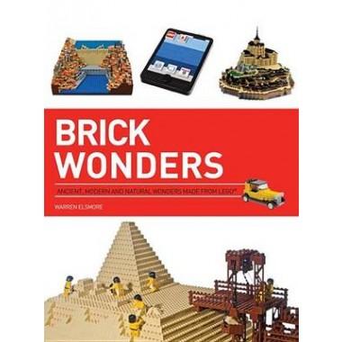 Brick Wonders:Made Form LEGO