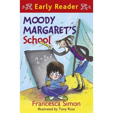Horrid Henry Early Reader: Moody Margaret's School :Book 12
