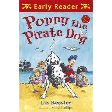 Early Reader: Poppy the Pirate Dog