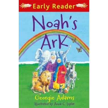 Early Reader: Noah's Ark
