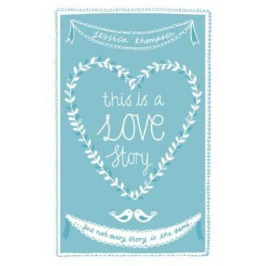 This is a Love Story :But not every story is the same