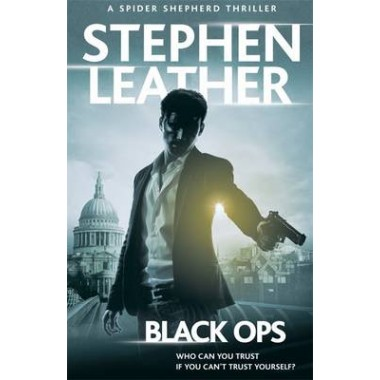 Black Ops :The 12th Spider Shepherd Thriller
