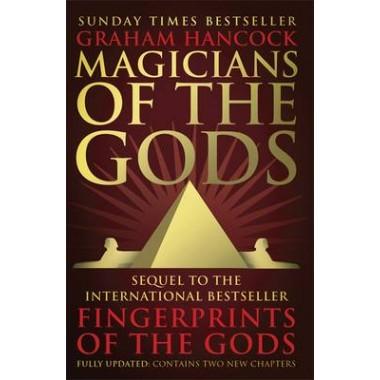 MAGICIANS OF THE GODS /P