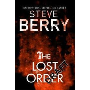 The Lost Order :Book 12