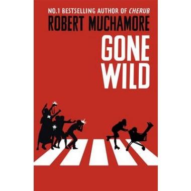 Gone Wild :Book 3