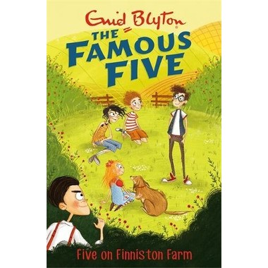 Famous Five: Five On Finniston Farm :Book 18