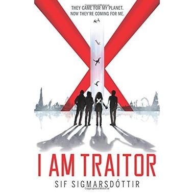 I Am Traitor