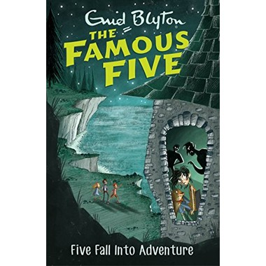 Famous Five: Five Fall Into Adventure :Book 9