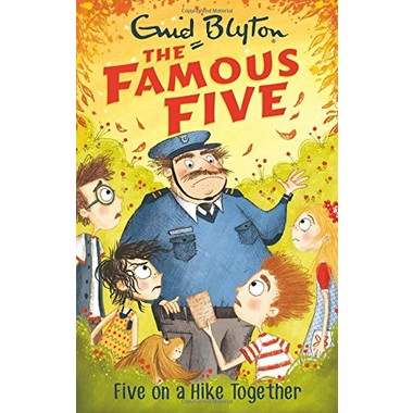 Famous Five: Five On A Hike Together :Book 10