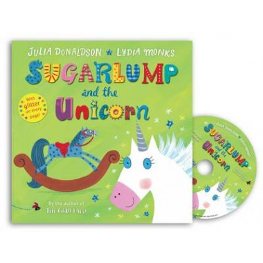 Sugarlump and the Unicorn :Book and CD Pack