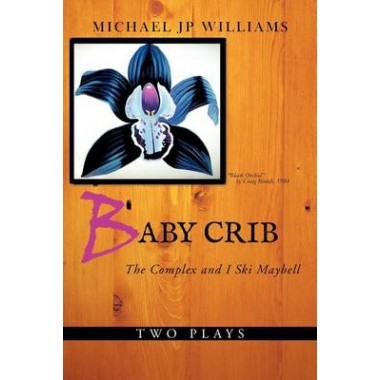 Baby Crib :The Complex and I Ski Maybell