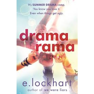 Dramarama :The brilliant summer read from the author of We Were Liars