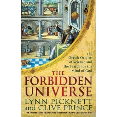 FORBIDDEN UNIVERSE