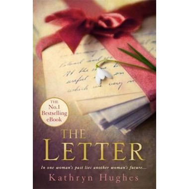 The Letter :The No. 1 ebook bestseller