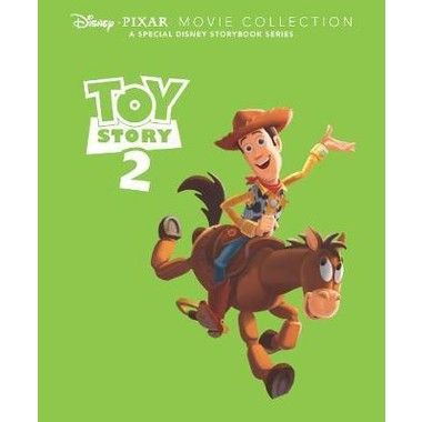 Disney Pixar Movie Collection: Toy Story 2 :A Special Disney Storybook Series