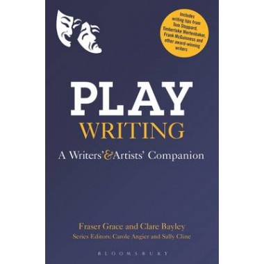 Playwriting :A Writers' and Artists' Companion