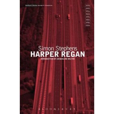 Harper Regan