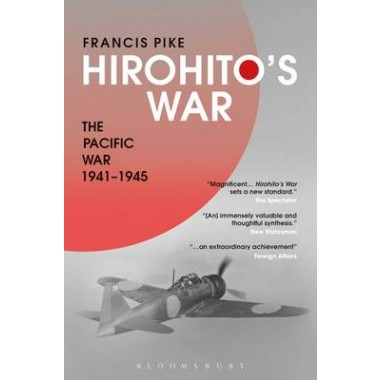 Hirohitos War :The Pacific War, 1941-1945
