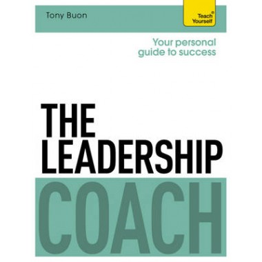 The Leadership Coach: Teach Yourself