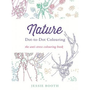 COLOURING BY NUMBERS: NATURE*