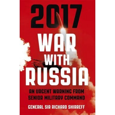 War with Russia :An Urgent Warning from Senior Military Command