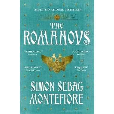 The Romanovs :1613-1918