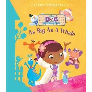 Disney Junior Doc McStuffins As Big As A Whale