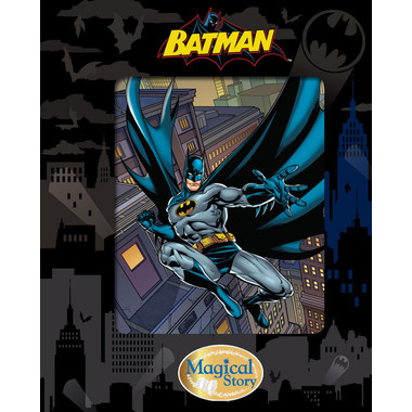 DC BATMAN MAGICAL STORY TINTACULAR