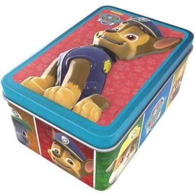 Nickelodeon PAW Patrol 3D Jigsaw Tin