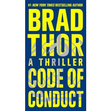 Code of Conduct :A Thriller