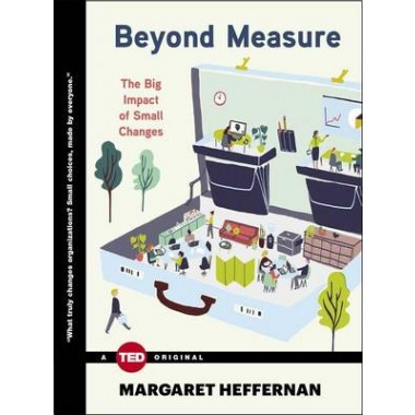 Beyond Measure :The Big Impact of Small Changes