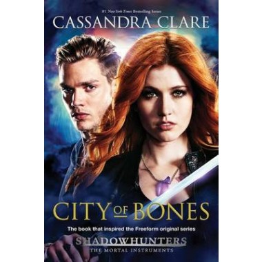City of Bones :TV Tie-In