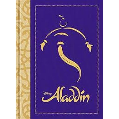 The Road to Broadway and Beyond Disney Aladdin :A Whole New World