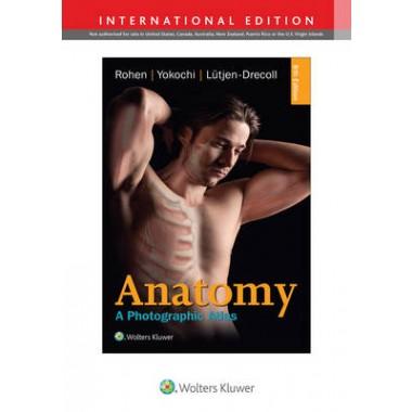 Anatomy :A Photographic Atlas