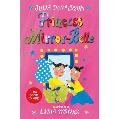 Princess Mirror-Belle :Princess Mirror-Belle Bind Up 1