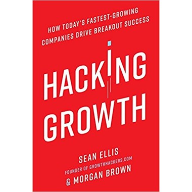 HACKING GROWTH (US EXP)/T