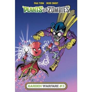 plants vs zombies garden warfare 3 - Plants Vs Zombies Garden Warfare 3