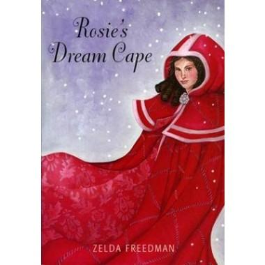 Rosie's Dream Cape