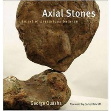 Axial Stone :An Art of Precarious Balance