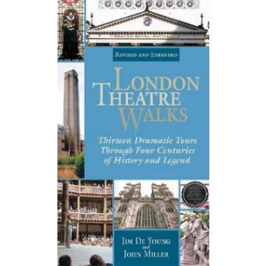 London Theatre Walks