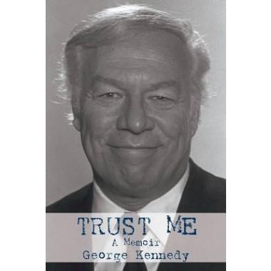 Trust ME :A Memoir