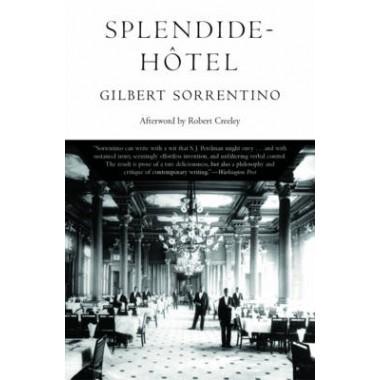 Splendide - Hotel