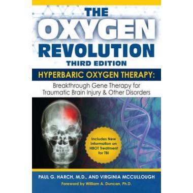 OXYGEN REVOLUTION 3E