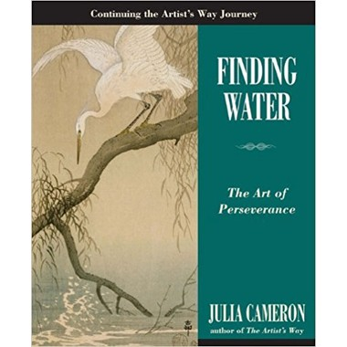 Finding Water :The Art of Perseverance
