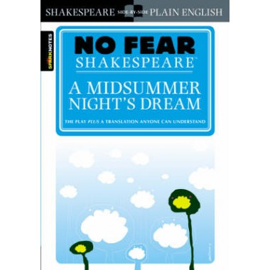 Midsummer Night Dream