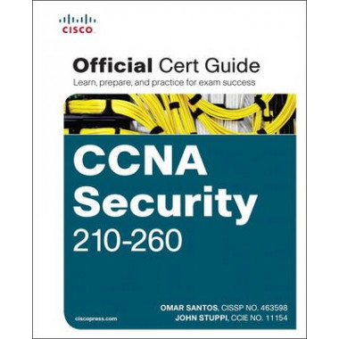 Ccna security 210 260 official cert guide fandeluxe Image collections