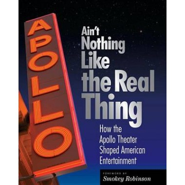 Jazz, Jump, and Jive :The Apollo Theater and American Entertainment