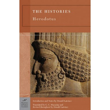 The Histories (Barnes & Noble Classics Series)