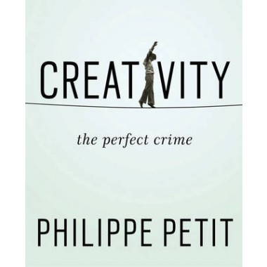 Creativity :The Perfect Crime