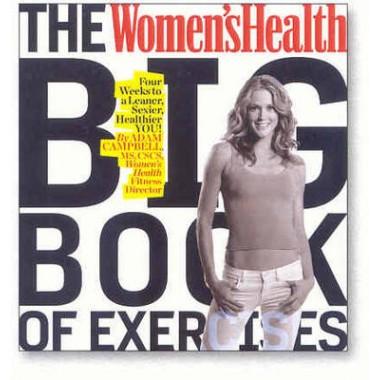 Women's Health Big Book of Exercises